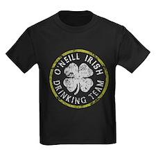 O'Neill Irish Drinking Team T
