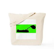 hgPod Tote Bag