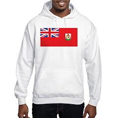 Bermuda Flag Hoodie