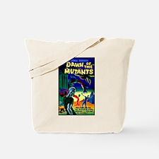 Dawn of the Mutants Tote Bag