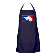 Cute Hard core Apron (dark)