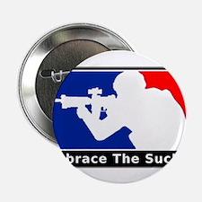 """Unique Military 2.25"""" Button (10 pack)"""