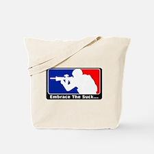 Unique Embrace Tote Bag