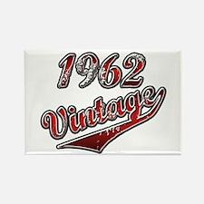 Cool Vintage 1962 Rectangle Magnet