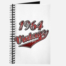 Funny 1964 Journal