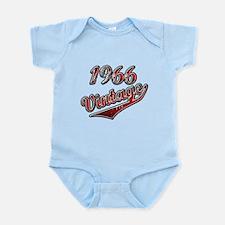 Cool Older than dirt Infant Bodysuit