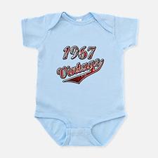 Unique Older than dirt Infant Bodysuit