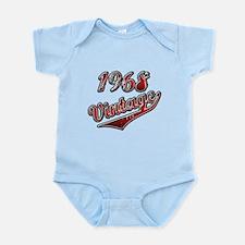 Older than dirt Infant Bodysuit