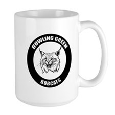 Bowling Green Mug