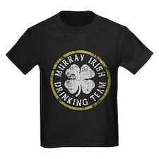 Murray Irish Drinking Team T
