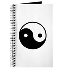 Yin Yang Journal