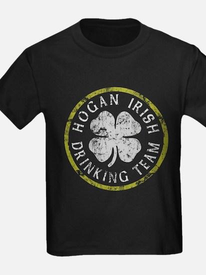 Hogan Irish Drinking Team T