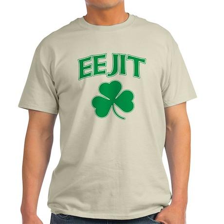 Eejit Irish Light T-Shirt
