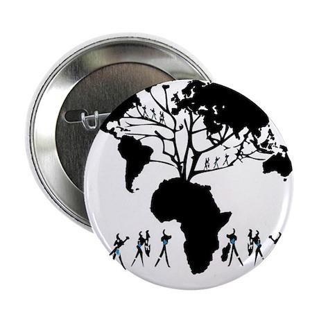 "Africa Genealogy Tree 2.25"" Button"