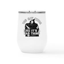 Scottish Terrier Thermos®  Bottle (12oz)