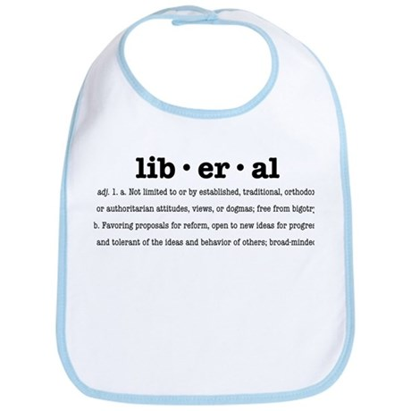 Liberal Definition Bib