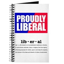Proudly Liberal Journal