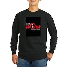 antimoistPRINT_B Long Sleeve T-Shirt