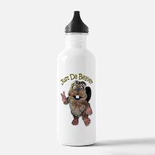 Cute Da up Water Bottle