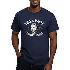 Thomas Paine - Common Sense T