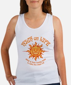 High on Life Women's Tank Top