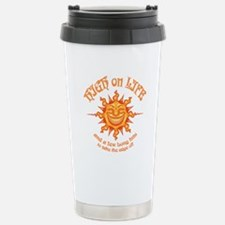 High on Life Travel Mug