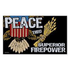 Superior Firepower Decal