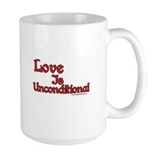 Brethren Mug- Cover & Love