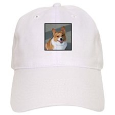 Cute Animal corgies Baseball Cap