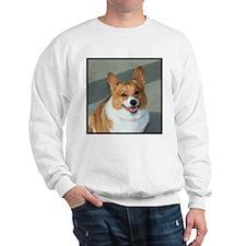 Cute Corgi Sweatshirt