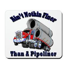 pipeline Mousepad