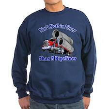 Sweatshirt pipeline (dark)
