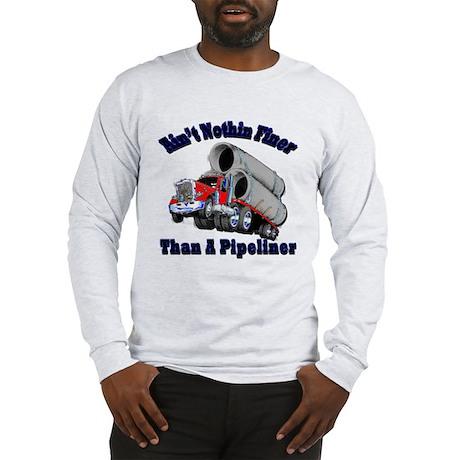 Long Sleeve pipeline T-Shirt