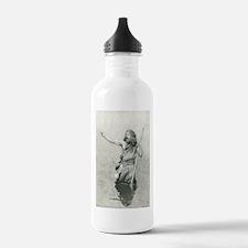 John the Baptist Water Bottle
