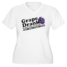 Cute Grape juice T-Shirt
