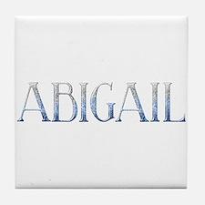 Abigail Tile Coaster