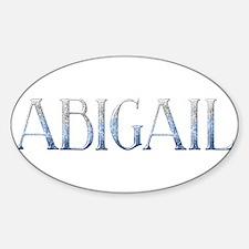 Abigail Decal
