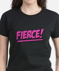 ANTM Fierce! Comic Tee