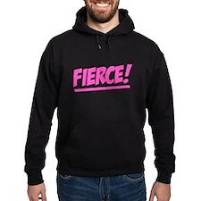 ANTM Fierce! Comic Hoodie