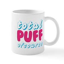 Total Puff: Mug