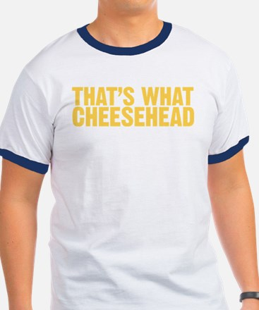 That's What Cheesehead