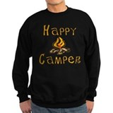Camping Sweatshirt (dark)