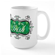 12.5% Irish Mug