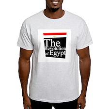 The revolution of Egypt 1 T-Shirt