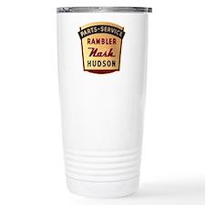 Nash Rambler Hudson Service Travel Mug