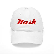 Nash Automobiles Baseball Cap