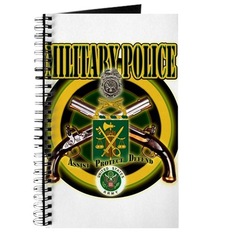US Army Military Police Journal