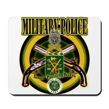 US Army Military Police Mousepad