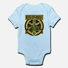 US Army Military Police Infant Bodysuit
