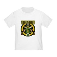 US Army Military Police T